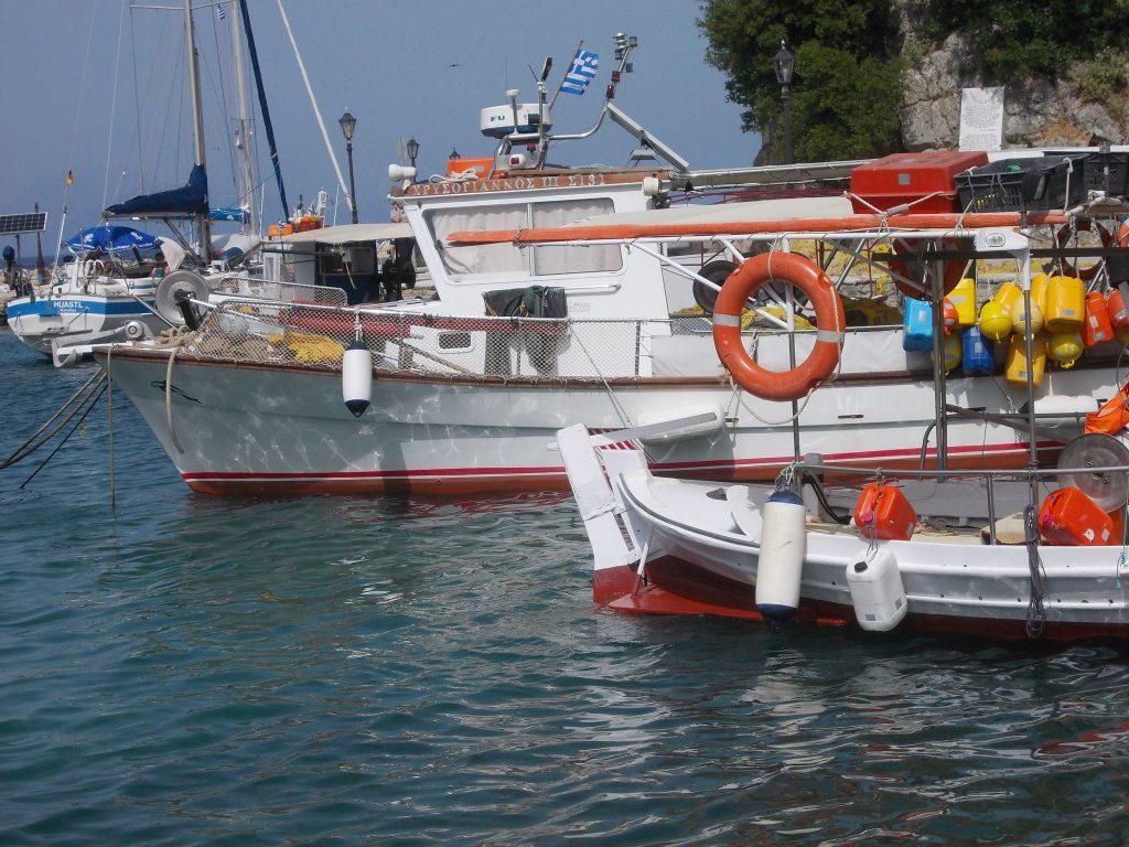 insulele grecești