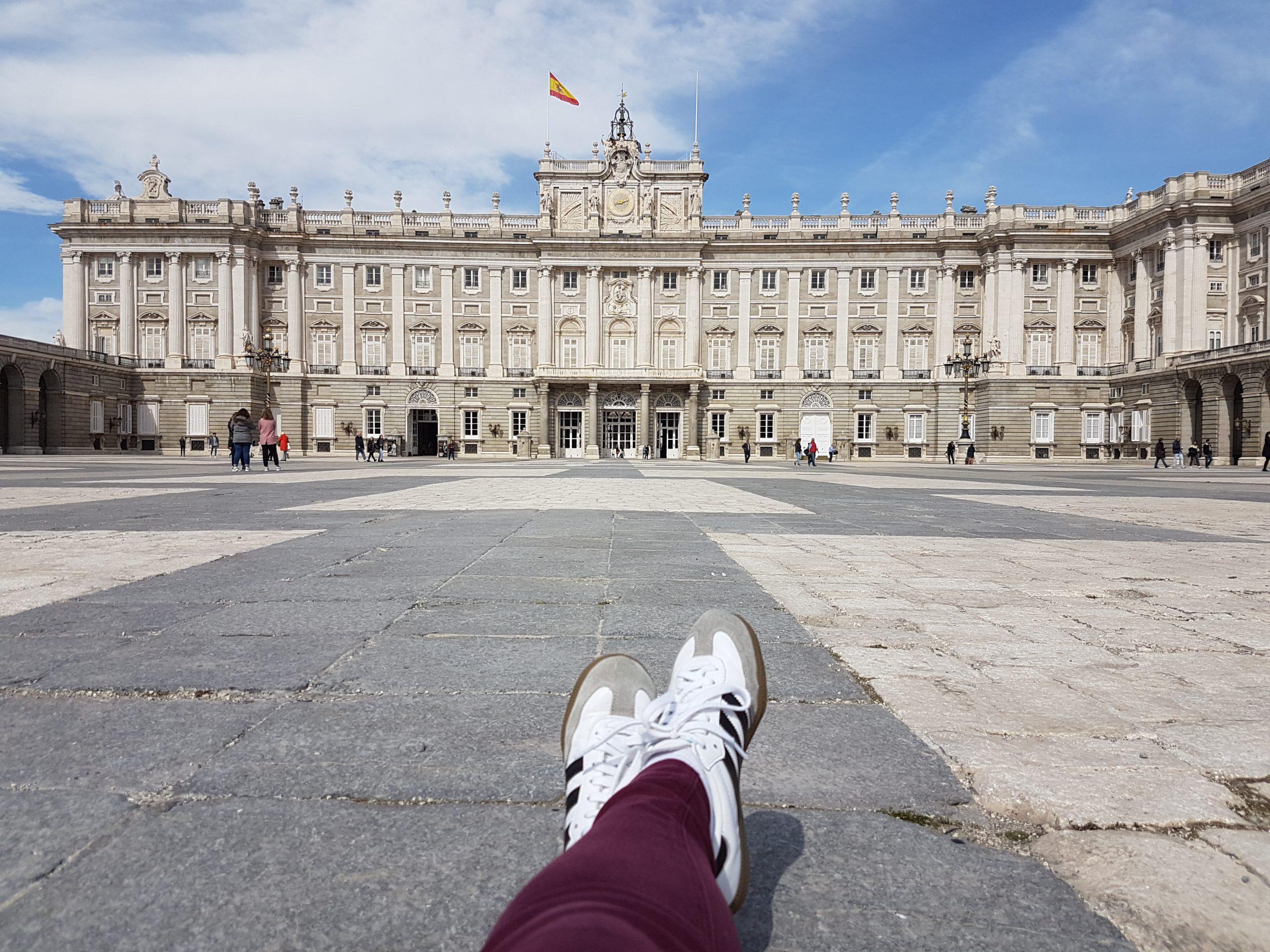 Litoralul spaniol